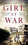 Obálka knihy Girl at War