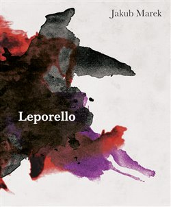 Obálka titulu Leporello