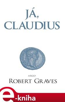 Obálka titulu Já, Claudius