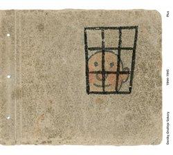 Obálka titulu Deníky Ondřeje Sekory 1944–1945