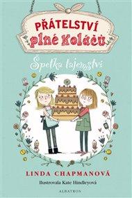 Přátelství plné koláčů 2: Špetka tajemství