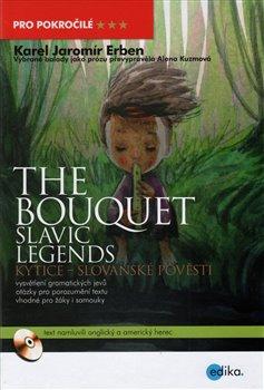 Obálka titulu Kytice - The bouquet
