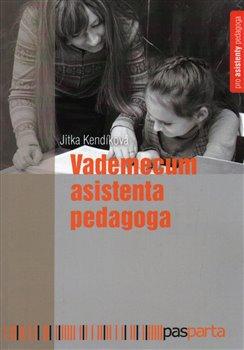 Obálka titulu Vademecum asistenta pedagoga
