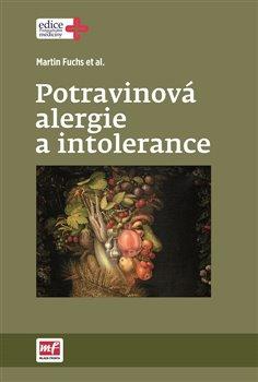 Obálka titulu Potravinová alergie a intolerance