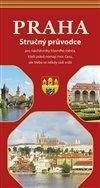 Obálka knihy Praha