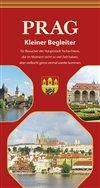 Obálka knihy Prag