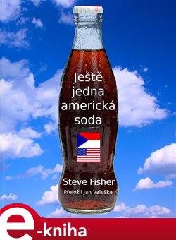 Obálka titulu Ještě jedna americká soda