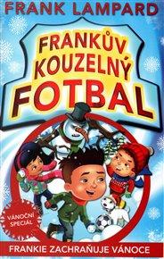 Frankův kouzelný fotbal 8