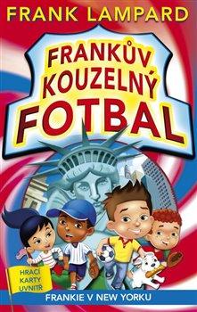 Obálka titulu Frankův kouzelný fotbal 9