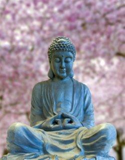 Obálka titulu Zápisník - Buddha Smile