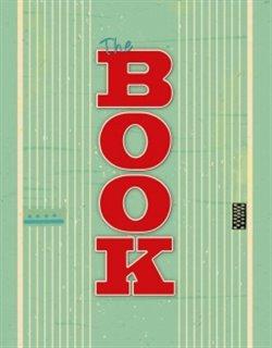 Obálka titulu Zápisník - The Book