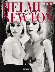 Helmut Newton – Work