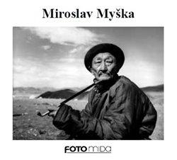 Obálka titulu Miroslav Myška