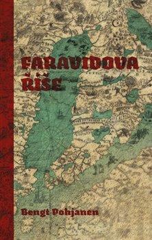 Obálka titulu Faravidova říše