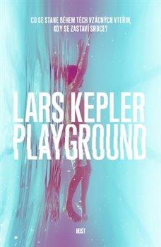 Obálka titulu Playground