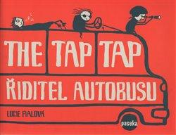 Obálka titulu The Tap Tap Řiditel autobusu