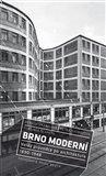 Brno moderní (Velký průvodce po architektuře 1890–1948) - obálka