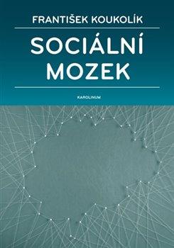 Obálka titulu Sociální mozek