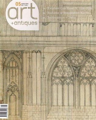 Art & Antiques 5/2016 - - | Booksquad.ink