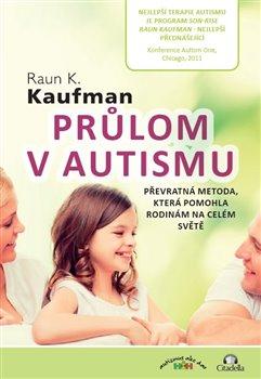 Obálka titulu Průlom v autismu