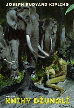 Obálka titulu Knihy džunglí