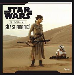 Obálka titulu Star Wars VII: Síla se probouzí
