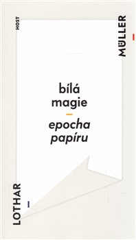 Obálka titulu Bílá magie