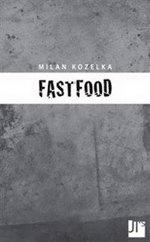 Obálka titulu Fastfood