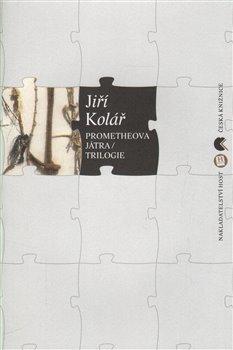 Obálka titulu Prometheova játra / Trilogie