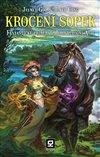 Obálka knihy Krocení sopek