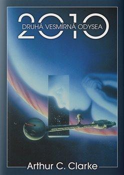Obálka titulu 2010:Druhá vesmírná odysea