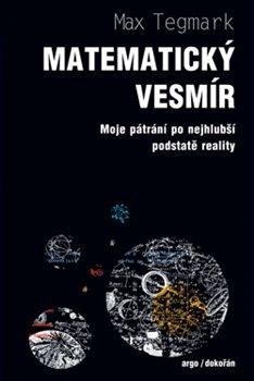 Obálka titulu Matematický vesmír