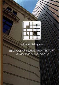Obálka titulu Sjednocená teorie architektury