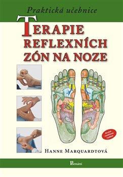 Obálka titulu Praktická učebnice terapie reflexních zón na noze