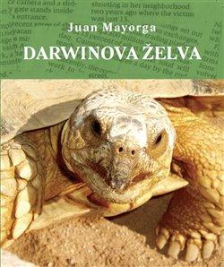 Obálka titulu Darwinova želva