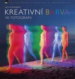 Obálka titulu Kreativní barva ve fotografii