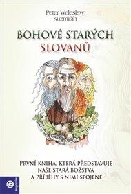 Bohové starých Slovanů