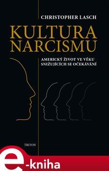 Obálka titulu Kultura narcismu