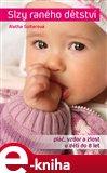 Slzy raného dětství (pláč, vzdor a zlost u dětí do 8 let) - obálka