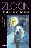 Obálka knihy Zločin Hercula PoiroNa
