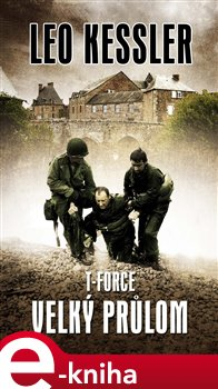 Obálka titulu T-Force - Velký průlom