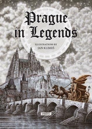 Prague in Legends