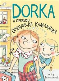Dorka a opravdu opravdická kamarádka (2)