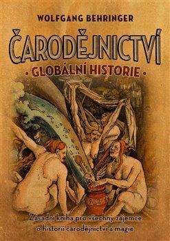 Obálka titulu Čarodějnictví: globální historie