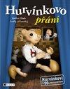 Obálka knihy Hurvínkovo přání