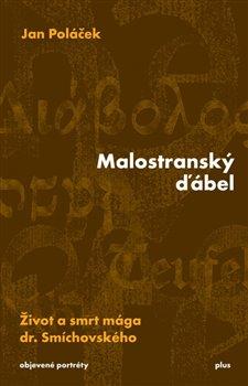 Obálka titulu Malostranský ďábel