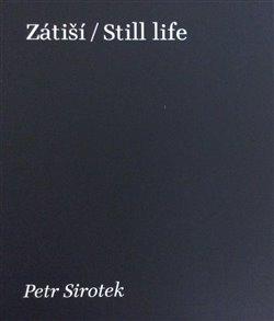 Obálka titulu Zátiší / Still Life