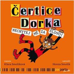 Obálka titulu Čertice Dorka