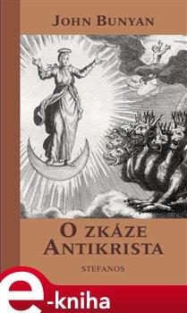 Obálka titulu O zkáze Antikrista