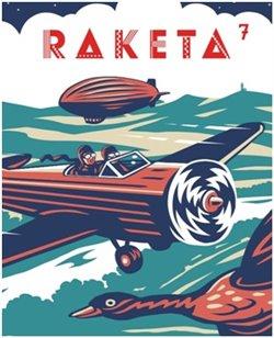 Obálka titulu Raketa 07